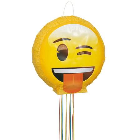 Emoji 3D Pinata](Windy Emoji)