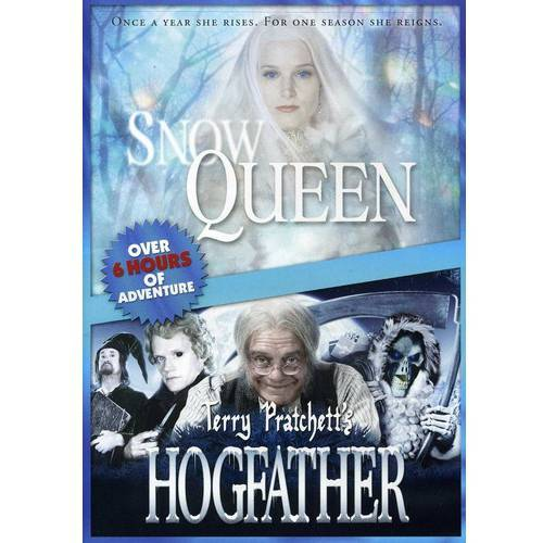 Snow Queen / Hogfather