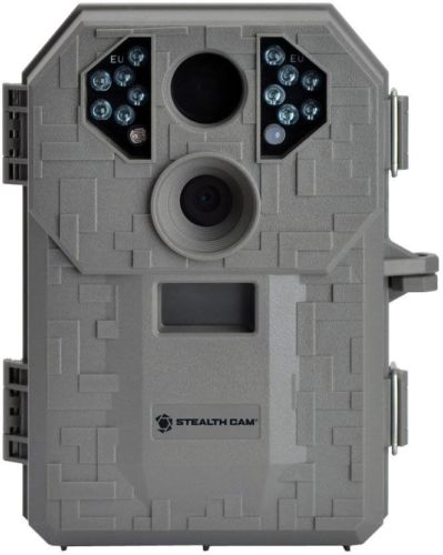 Stealth Cam P12 IR 6.0 MP Game Camera by GSM