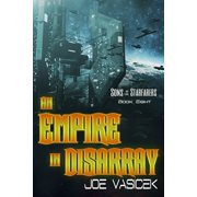 An Empire in Disarray - eBook