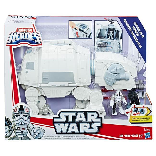 Hasbro HSBC0244 Star Wars Galactic Heroes Imperial Toys by Hasbro