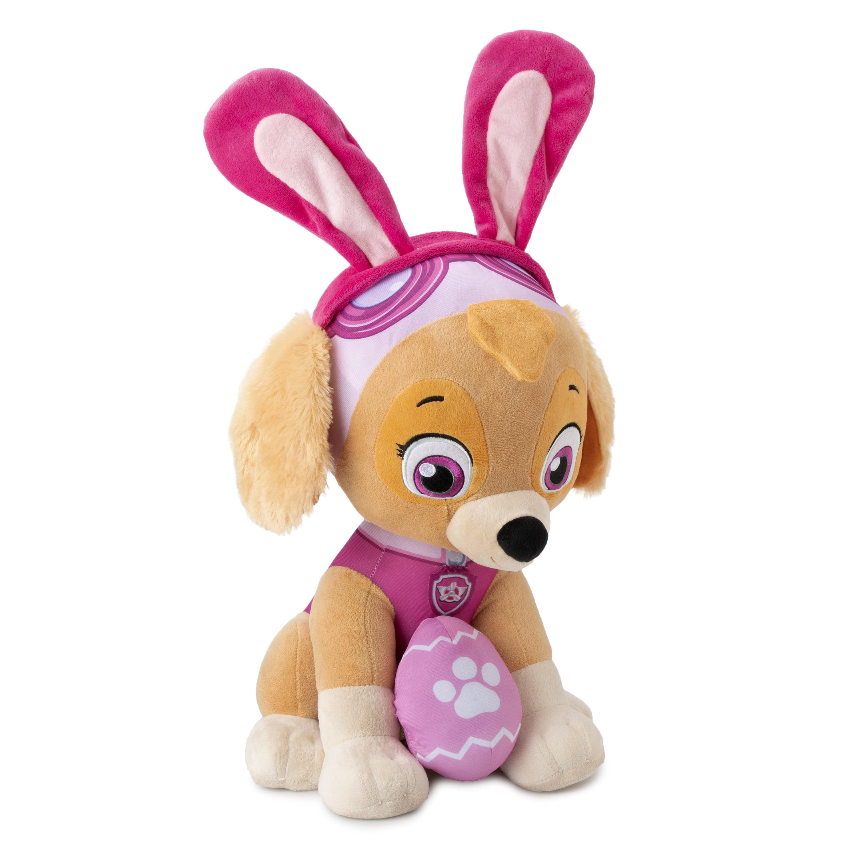Nickelodeon Easter Greeter Skye Bunny by Gemmy Industries