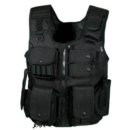 Leapers Law Enforcement Swat Vest