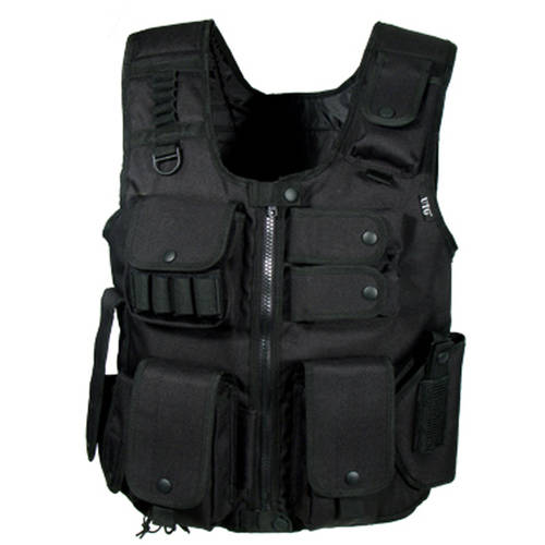 Law Enforcement Swat Vest