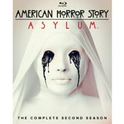 American Horror Story: Asylum: The Complete Second Season (Blu-ray) by