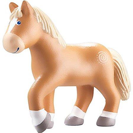 Haba Little Friends Horse Leopold - 4.5