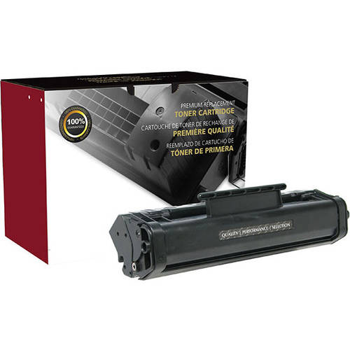 CIG Remanufactured Toner Cartridge (Alternative for HP C3906A 06A AX) (2,500 Yield)