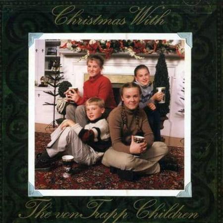 Christmas with the Von Trapp Children (Von Trapp Family Sound Of Music Children)