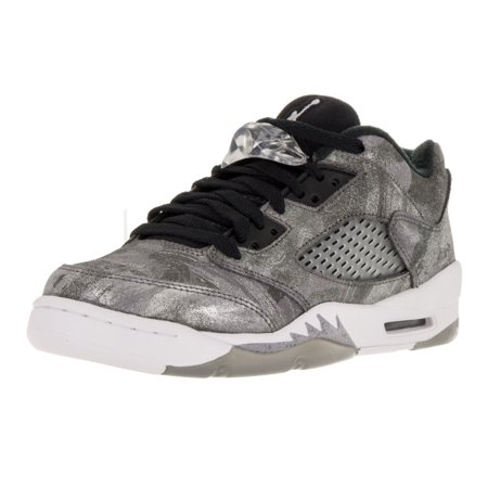 the latest a295b cf203 Jordan - Nike Jordan Kids Air Jordan 5 Retro Prem Low GG ...