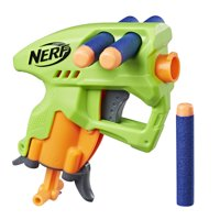 Deals on Nerf N-Strike NanoFire Single-Shot Blaster