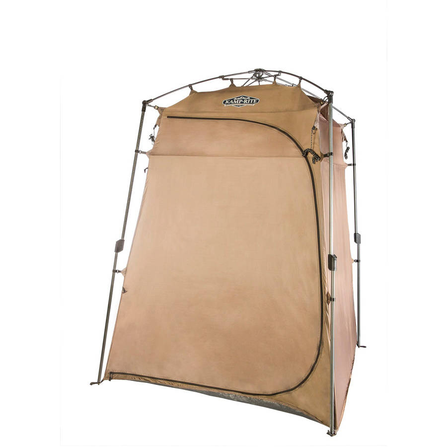 Portable Tent Enclosures : Camping shower portable tent enclosure potty privacy