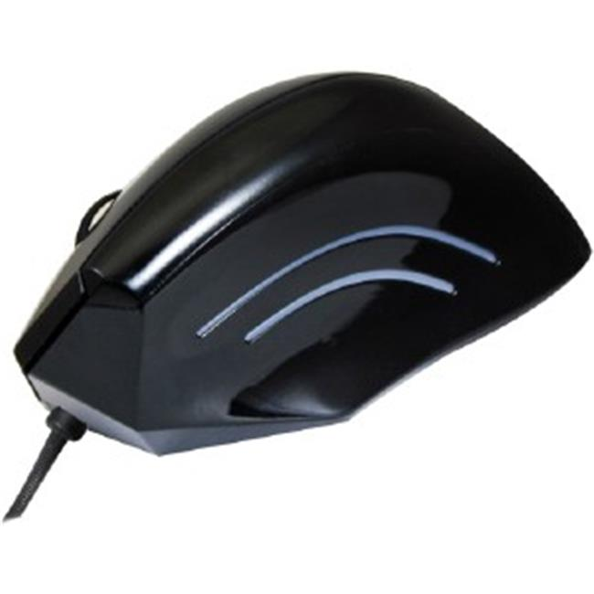 Adesso  Vertical Ergonomic Laser Mouse