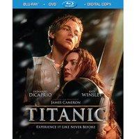 Valentine's Day Blu-rays/DVDs at Walmart