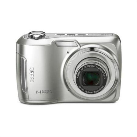 Kodak Easyshare C195 Digital Camera (Silver) (Discontinued by