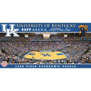 Kentucky Wildcats 1000-Piece Panoramic Puzzle