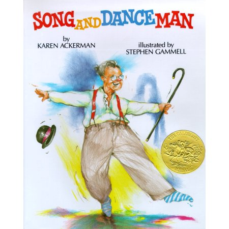 Song and Dance Man](Great Halloween Dance Songs)
