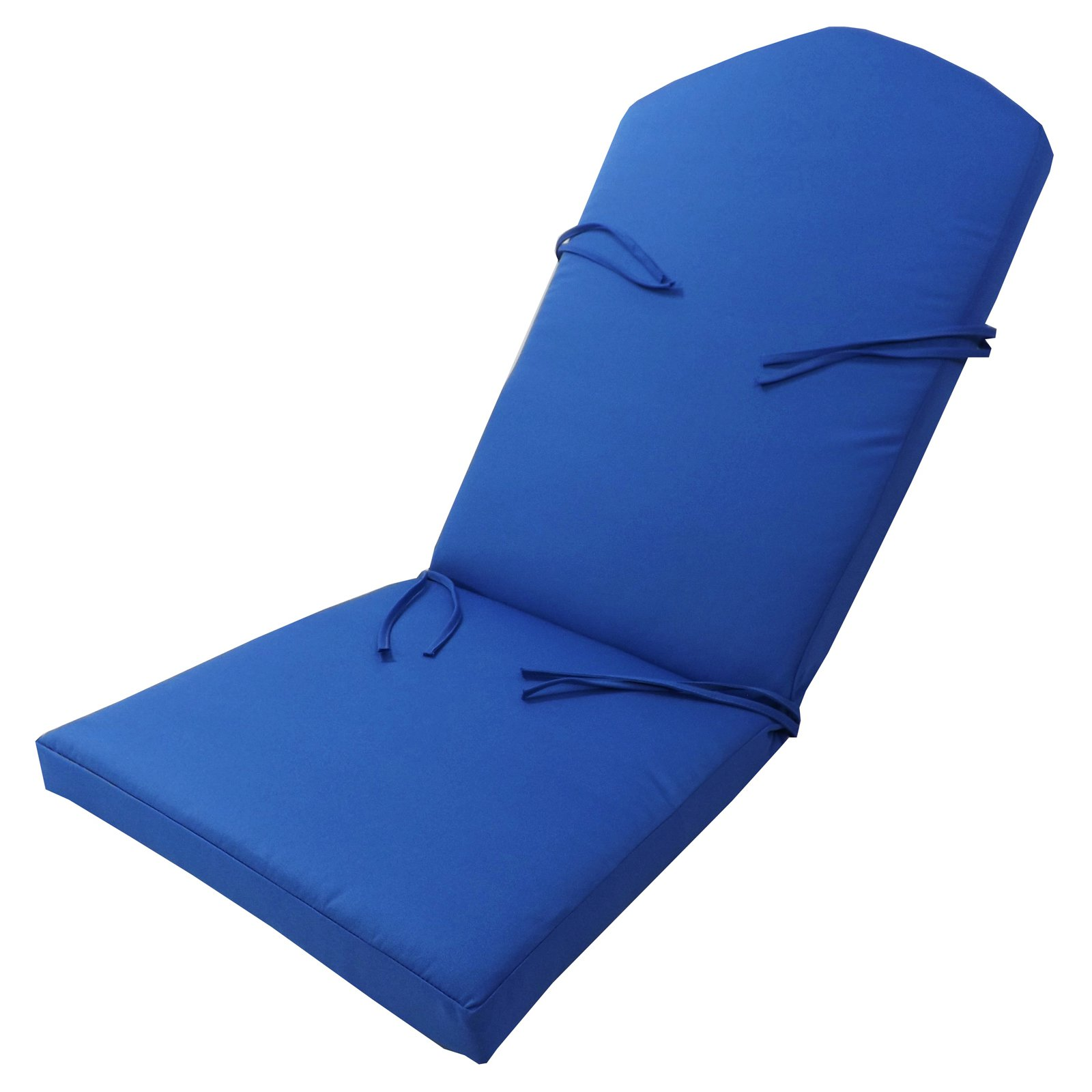 Cushion Pros Hinged Sunbrella Adirondack Chair Cushion Set