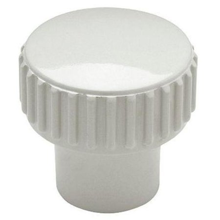 ELESA B.259/25-SST-M8 CLEAN Knurled Grip Knob, 1-1/32In (Best Way To Clean White Kitchen Cabinets)