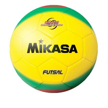 Mikasa Fsc450 Futsal Soccer Ball Official (Difference Between Futsal Ball And Soccer Ball)