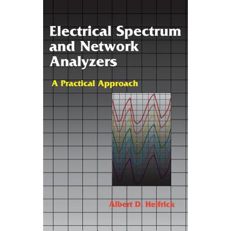 Sensitivity Spectrum Analyzer (Electrical Spectrum and Network Analyzers : A Practical Approach)