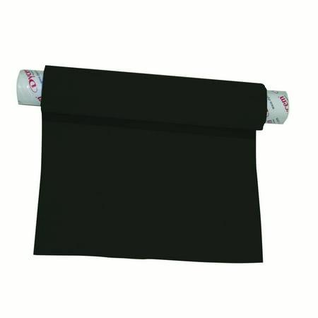 Dycem Non-Slip Material, Roll, Black, 8
