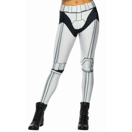 Women's Stormtrooper Leggings (Stormtrooper Leggings)