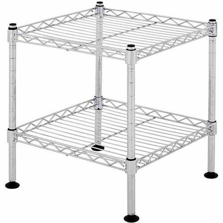 Muscle Rack 2-Shelf 12