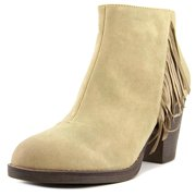 BC Footwear Alliance Women  Round Toe Suede  Ankle Boot