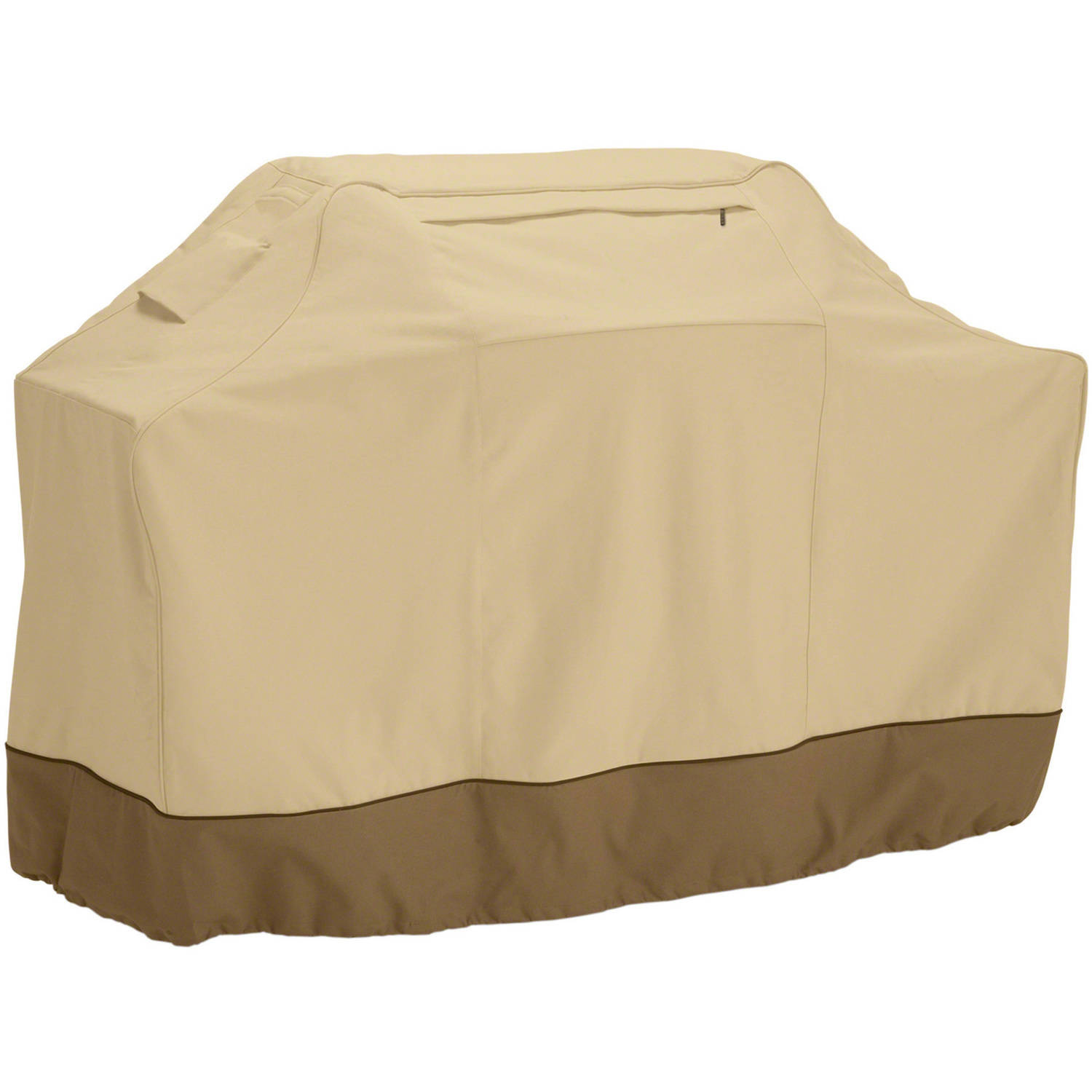 """Classic Accessories Veranda Barbecue BBQ Grill Patio Storage Cover, Up to 70"""" Wide, X-Large"""