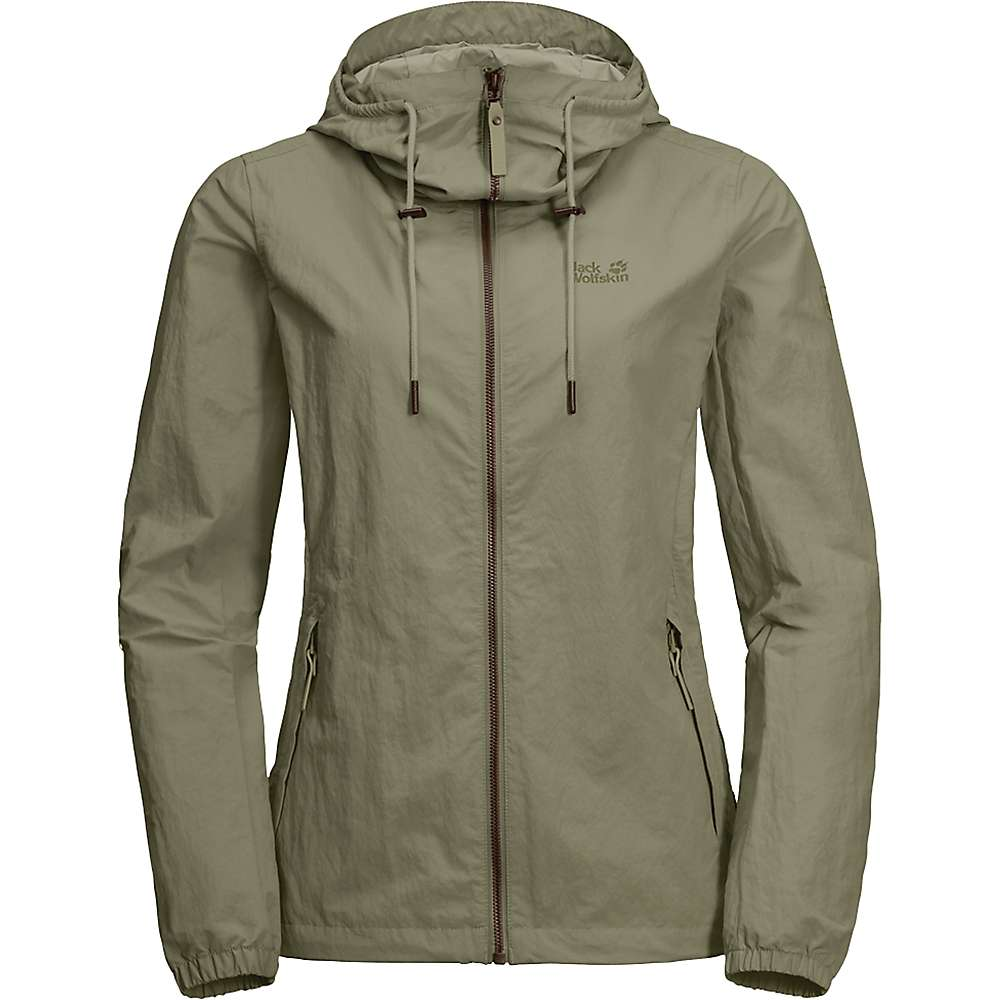 Jack Wolfskin Women's Lakeside Jacket