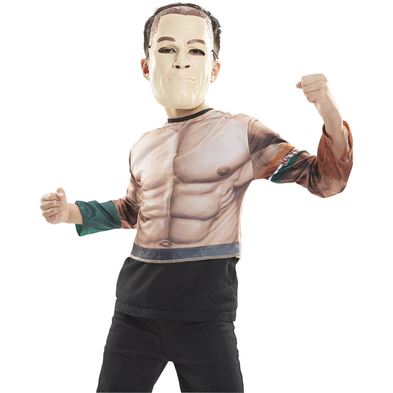 WWE Basic Costume, John Cena, 4-6X