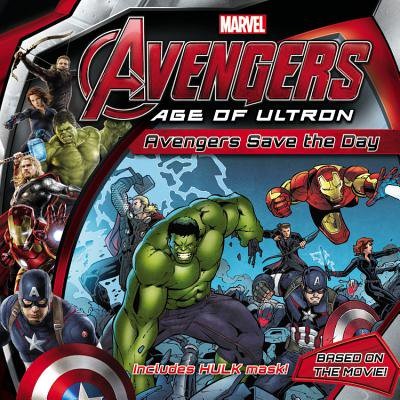 Age Of Ultron Jarvis (Marvel's Avengers: Age of Ultron: Avengers Save the)