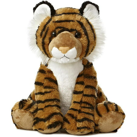 Bengal Tiger Stuffed Toy,  Tigers by Aurora World