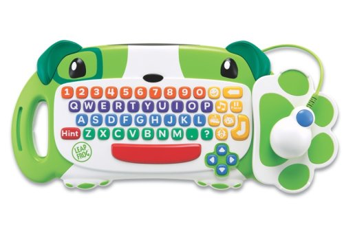 LeapFrog Clickstart My First Computer by LeapFrog Enterprises, Inc