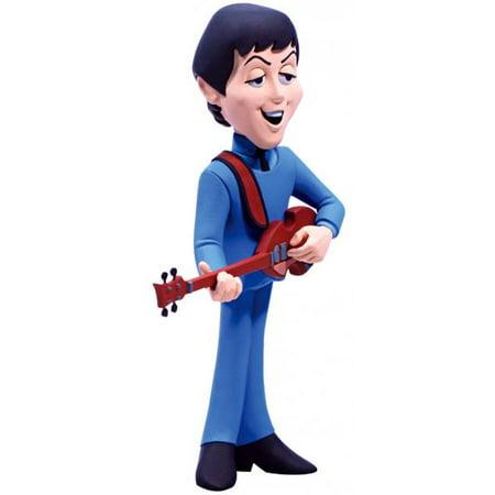 McFarlane The Beatles Saturday Morning Cartoon Paul McCartney Action