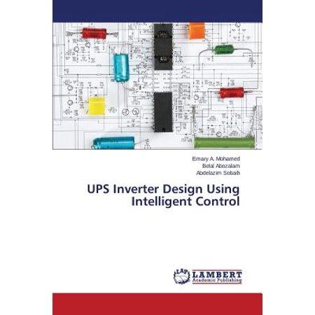 Ups Inverter Design Using Intelligent Control (Best Ups Inverter For Home Use)