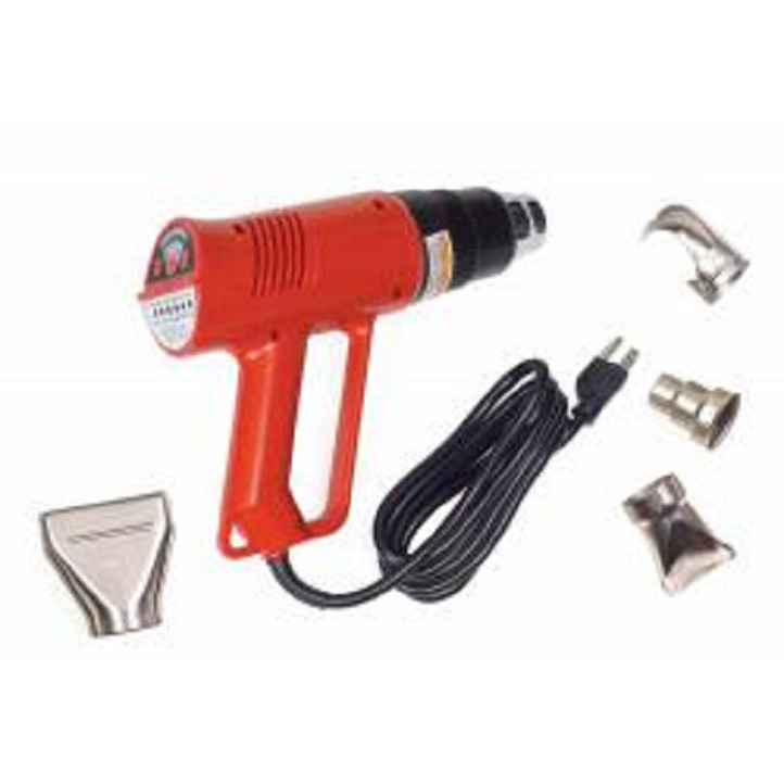 Heat Gun Kit Digital Variable Temp