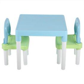 Peachy Little Tikes Table And Chair Set Multiple Colors Inzonedesignstudio Interior Chair Design Inzonedesignstudiocom