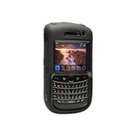 OtterBox Defender Series Case and Holster for BlackBerry Bold 9650 - Black Blackberry Series Defender Cases