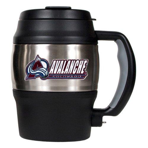 NHL - Colorado Avalanche 20oz. Mini Travel Jug