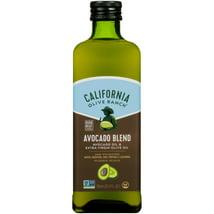 Olive Oil: California Olive Ranch Avocado Blend Extra Virgin Olive Oil