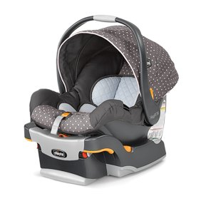 Chicco KeyFit 30 Zip Infant Car Seat Serene