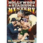 Hollywood Stadium Mystery by ALPHA VIDEO DISTRIBUTORS
