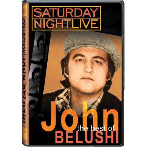 Saturday Night Live Best of John Belushi [DVD] by LIONS GATE FILMS