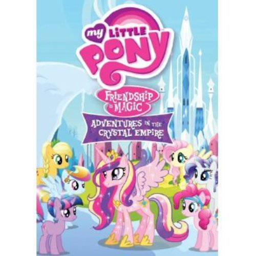 My Little Pony: Friendship Is Magic - Adventures In The Crystal Empire