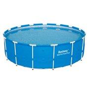 Best Above Ground Pools - Bestway 12752 Steel Pro 15 Foot x 48 Review