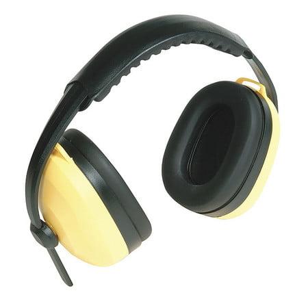 CONDOR Ear Muffs,Multi-Position,NRR 26dB 2AAG4