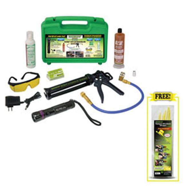 Tracerline HBF-TP-8656 Opti-Pro Plus-EZ-Shot AC Kit