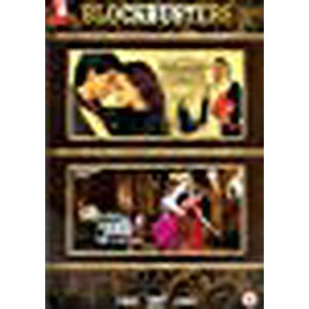 Blockbusters- Veer-Zaara and Rab Ne Bana Di Jodi (2 Classic Romantic Hindi Movies / Indian Cinema / Bollywood Film