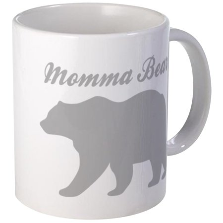 CafePress - Momma Bear Mugs - Unique Coffee Mug, Coffee Cup CafePress - Chicago Bears Cups